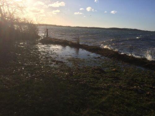 Stormen Alfrida kigger forbi 2. Januar 2019